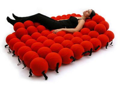 ANIMI CAUSA - Sofa-bed-ANIMI CAUSA-Deluxe