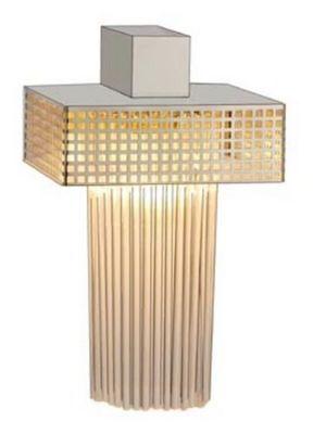 Woka - Wall lamp-Woka-Floege
