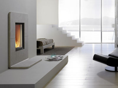FONDIS®-ETRE DIFFERENT - Closed fireplace-FONDIS®-ETRE DIFFERENT-LOW®