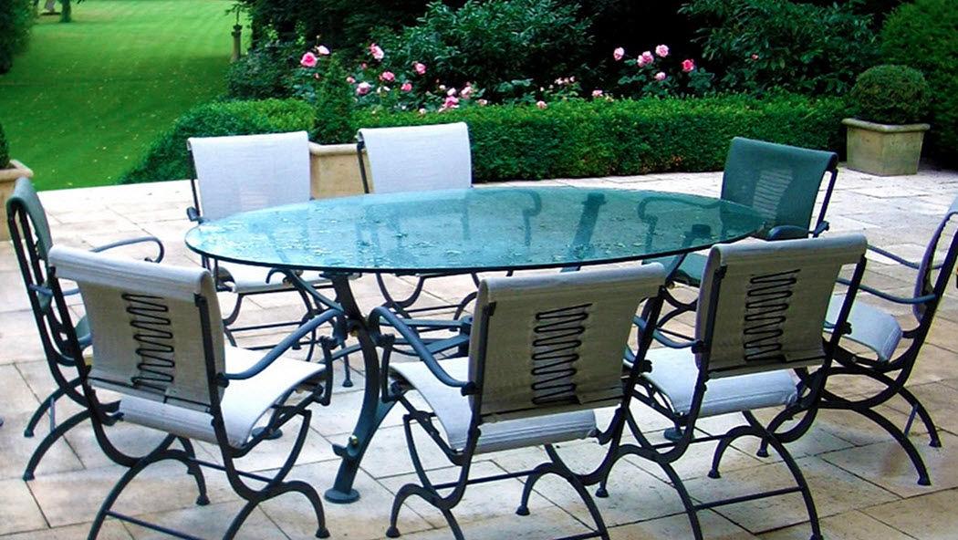 FIVE STARS ITALY Garten Esszimmer Gartentische Gartenmöbel  |