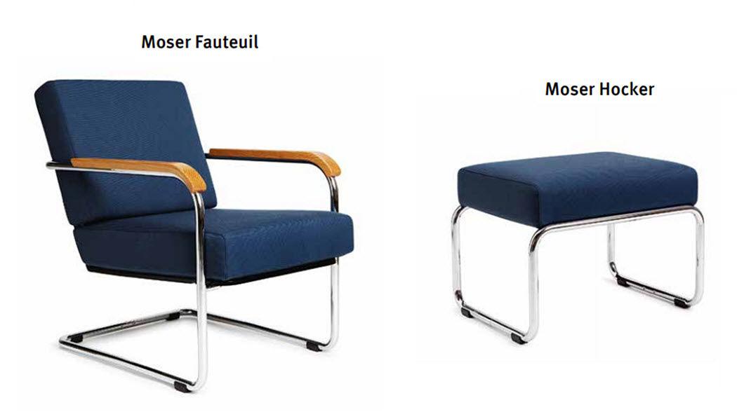 EMBRU Sessel und Sitzkissen Sessel Sitze & Sofas  |