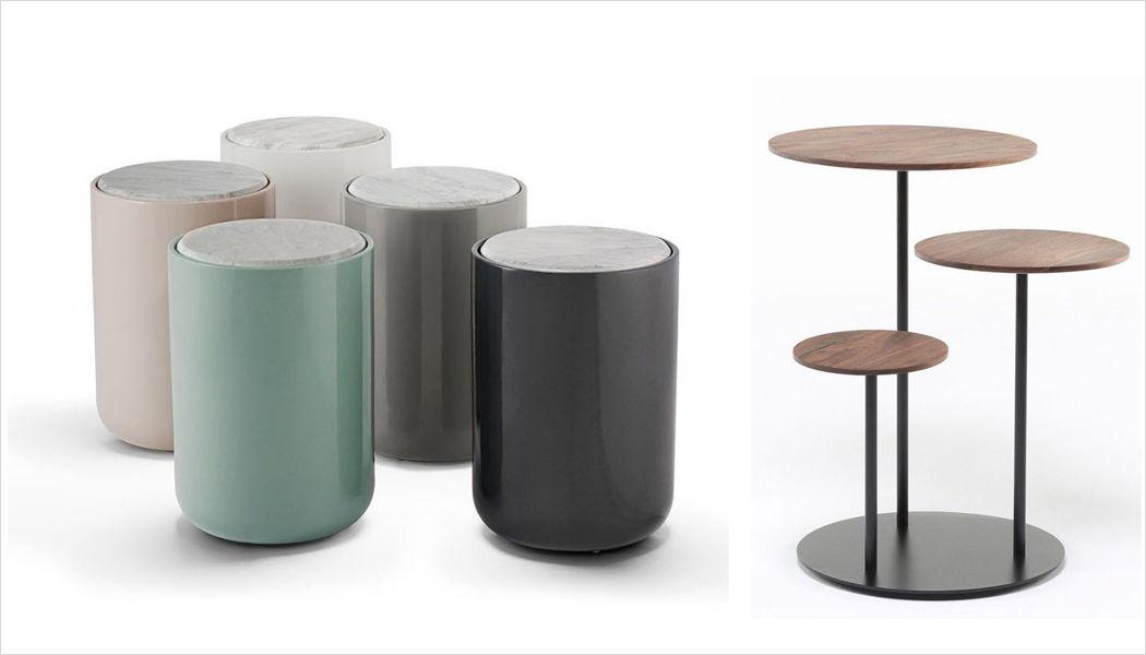 CHIARA COLOMBINI Beistelltisch Couchtische Tisch  |