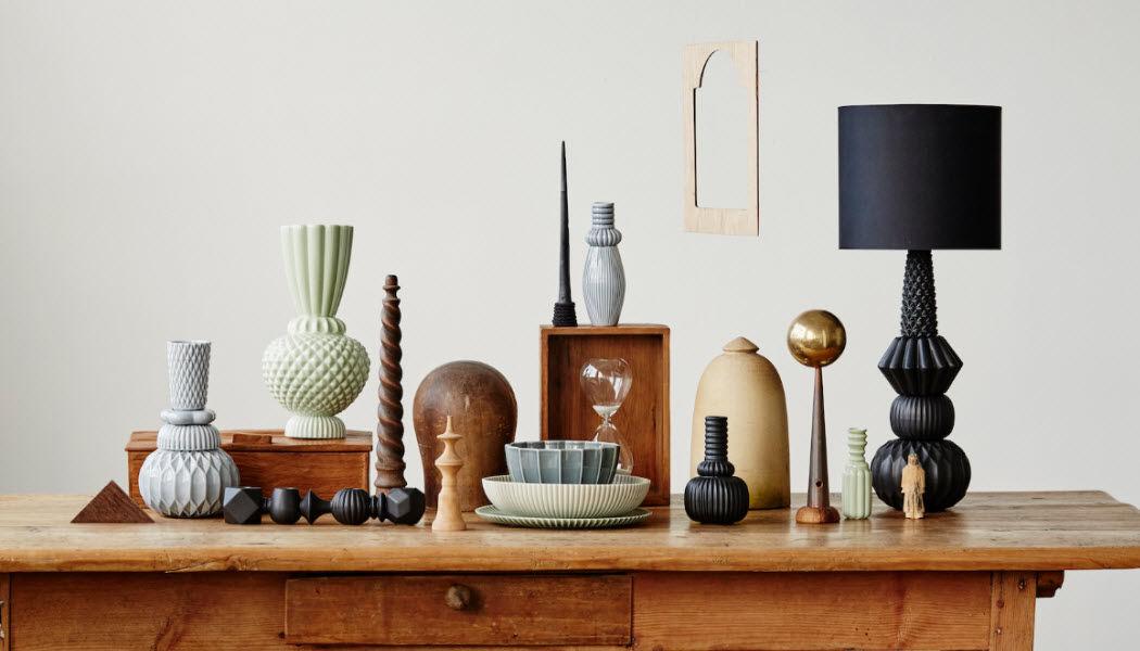 Dottir Nordic Design Ziervase Dekorative Vase Dekorative Gegenstände  |