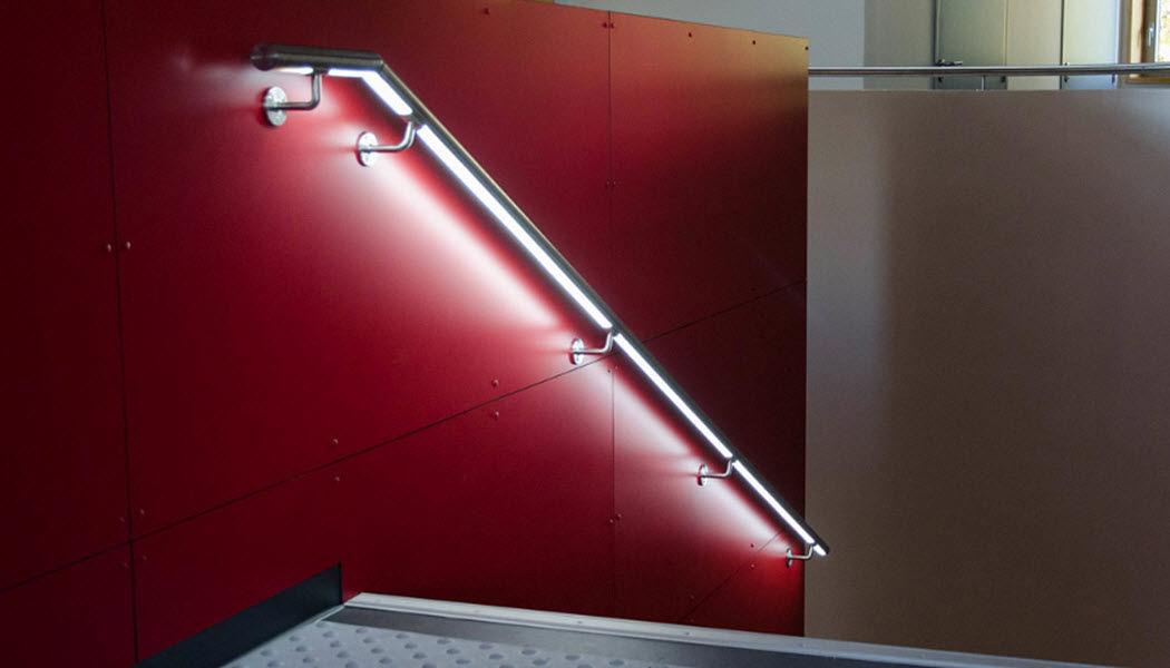TENDANCE INOX LED-Handlauf Verschiedene Geräte Ausstattung  |