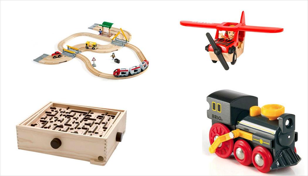 BRIO Holzspiel Spiele Spielsachen Spiele & Spielzeuge  |