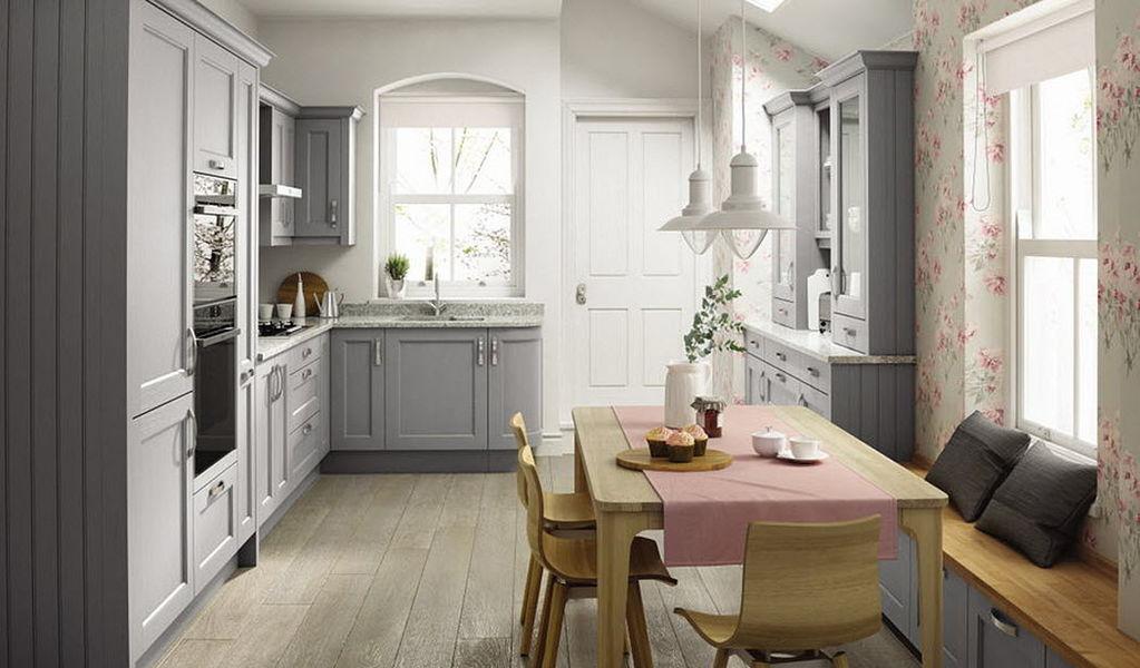 ZACCARIOTTO CUCINE Traditionelle Küche Küchen Küchenausstattung  |