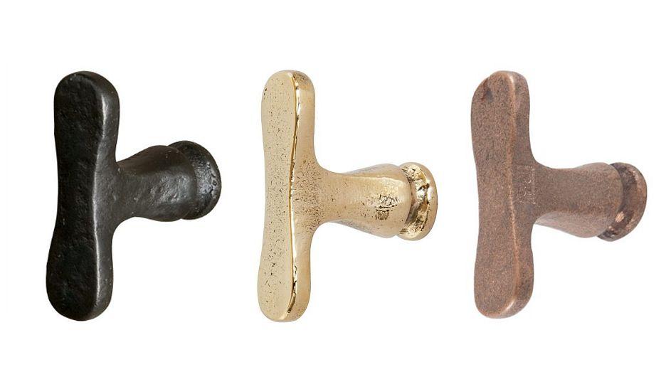 DAUBY Möbel- und Schrankknopf Eisenwaren Metallwaren  |