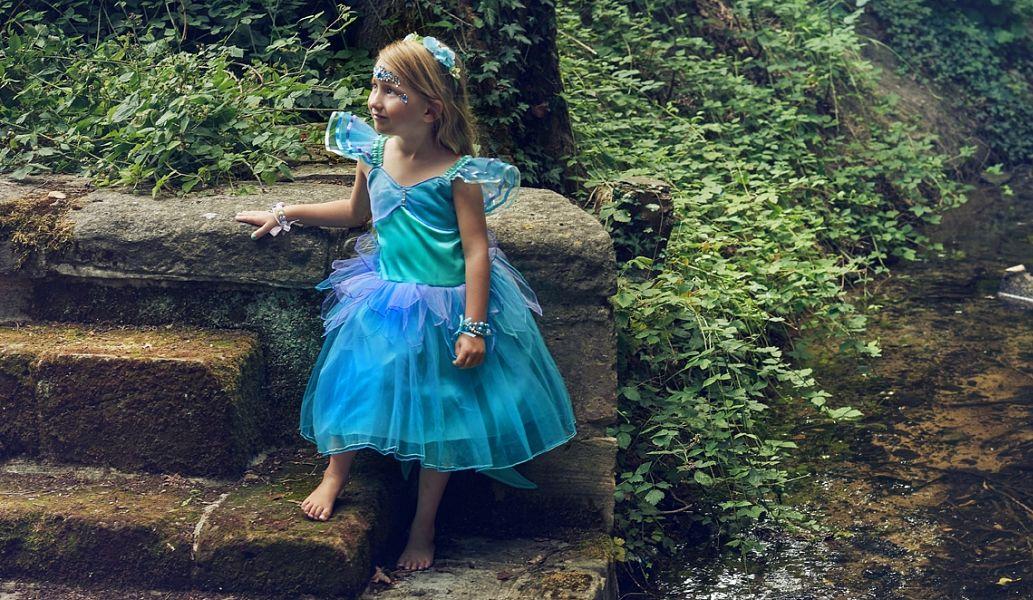 SOUZA FOR KIDS Verkleidung Verkleidungen Spiele & Spielzeuge  |