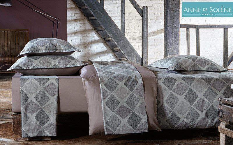 Anne De Solene Bettwäsche Bettwäsche Haushaltswäsche Schlafzimmer   Design Modern