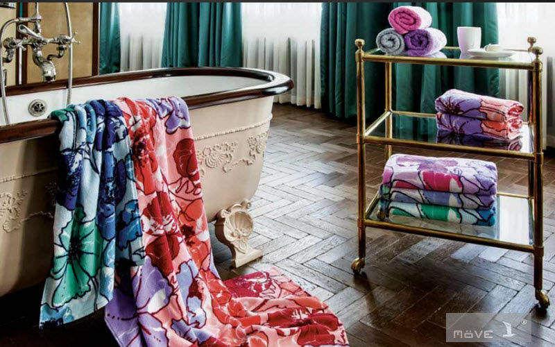 Möve    Badezimmer | Land