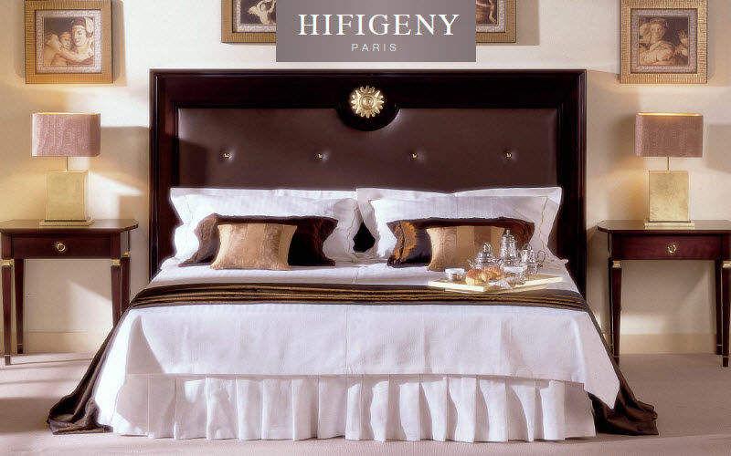 Hifigeny Doppelbett Doppelbett Betten Schlafzimmer | Klassisch