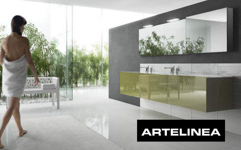 Artelinea    Badezimmer |
