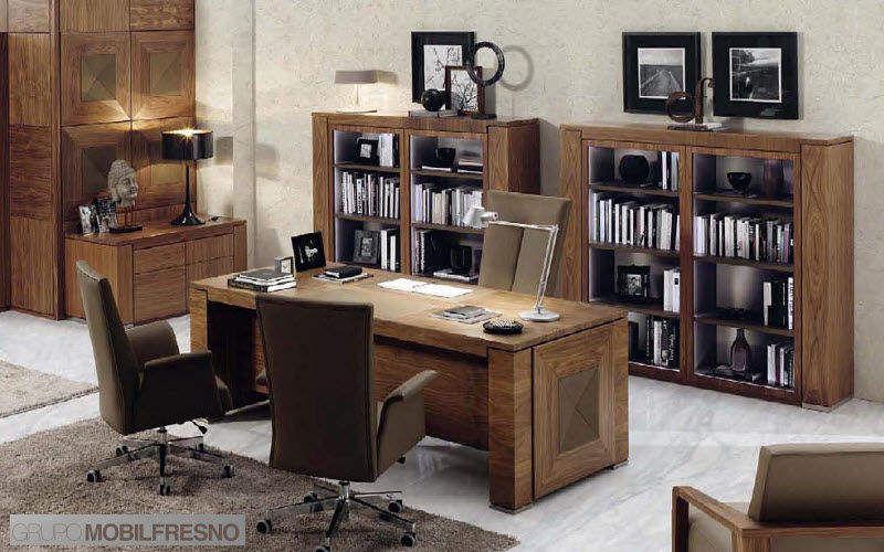 MOBIL FRESNO - AlterNative Büro | Design Modern