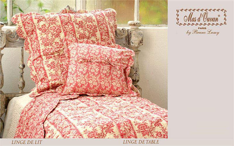 MAS D'OUSVAN    Schlafzimmer | Land
