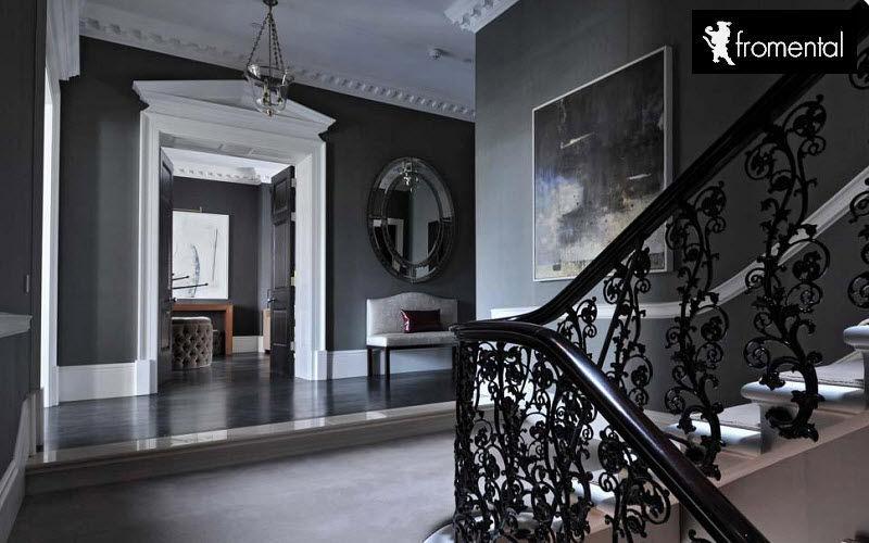 Fromental Tapete Tapeten Wände & Decken Eingang | Klassisch