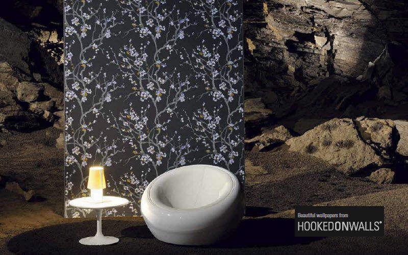 Hookedonwalls Tapete Tapeten Wände & Decken Wohnzimmer-Bar | Land