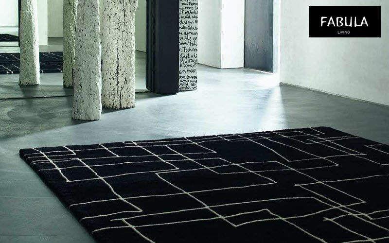 Fabula Living Moderner Teppich Moderne Teppiche Teppiche Schlafzimmer |