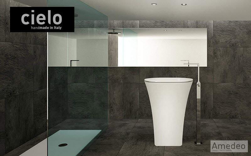 CIELO Badezimmer Badezimmer Bad Sanitär Badezimmer  