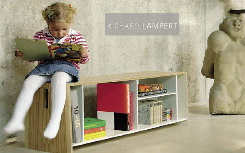 LAMPERT RICHARD     |