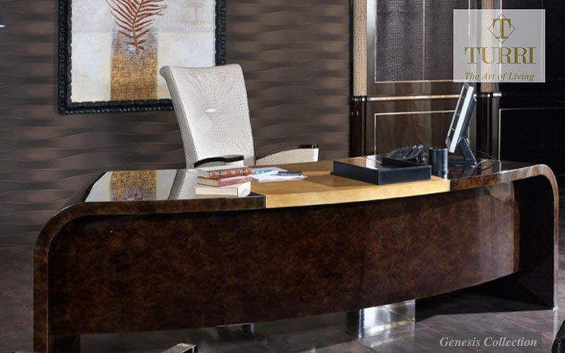 Turri Schreibtisch Schreibtische & Tische Büro  |