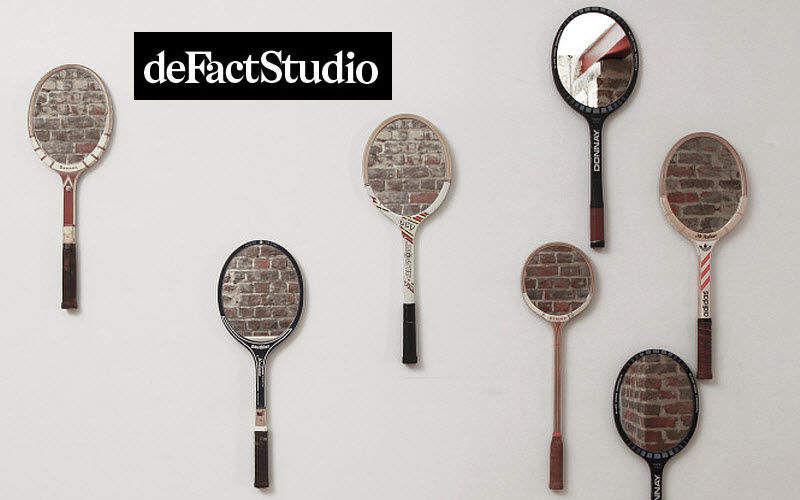 DEFACT Spiegel Spiegel Dekorative Gegenstände Eingang | Unkonventionell