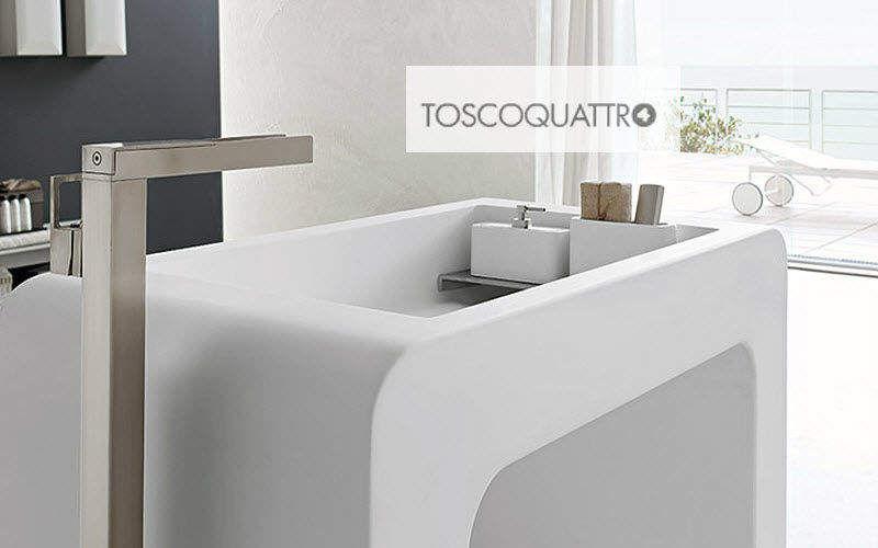 Toscoquattro Waschbecken auf Füße Waschbecken Bad Sanitär Badezimmer |