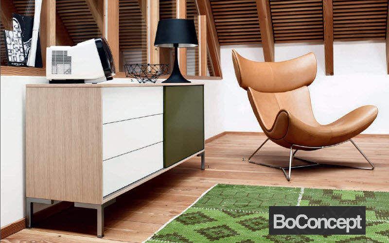BoConcept France Niederer Sessel Sessel Sitze & Sofas  |