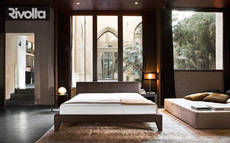 RIVOLTA Doppelbett Doppelbett Betten   