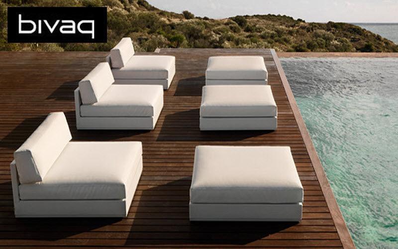 BIVAQ    Garten-Pool |