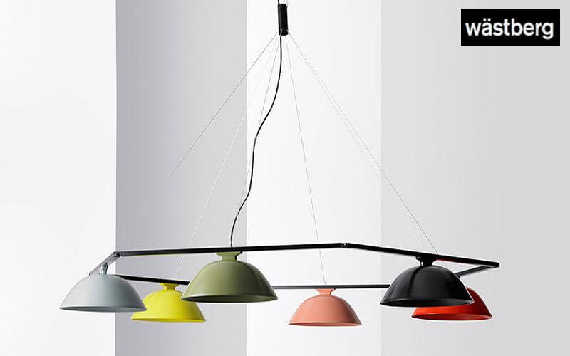 WÄSTBERG Kronleuchter Kronleuchter und Hängelampen Innenbeleuchtung  | Design Modern