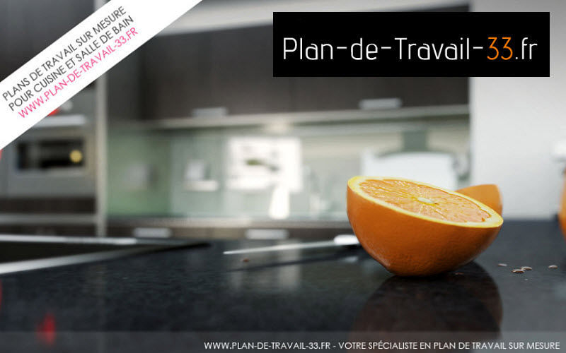 Esprit-Loft.fr Arbeitsplatte Küchenmöbel Küchenausstattung  |