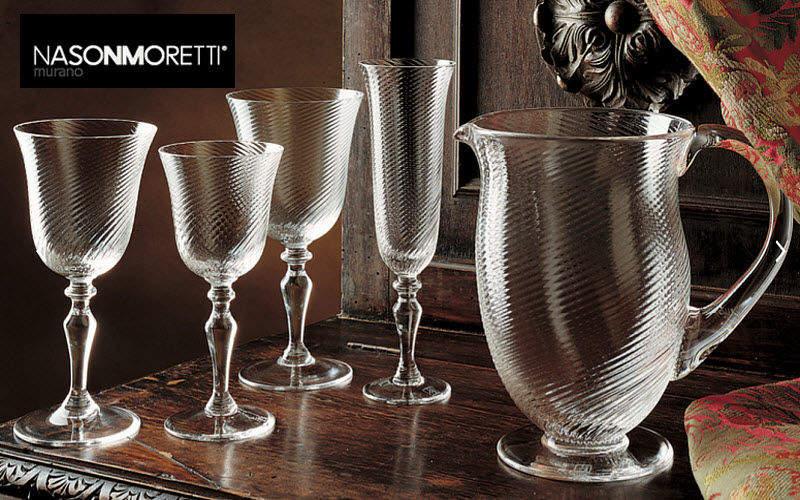 NASONMORETTI Gläserservice Gläserservice Glaswaren  |