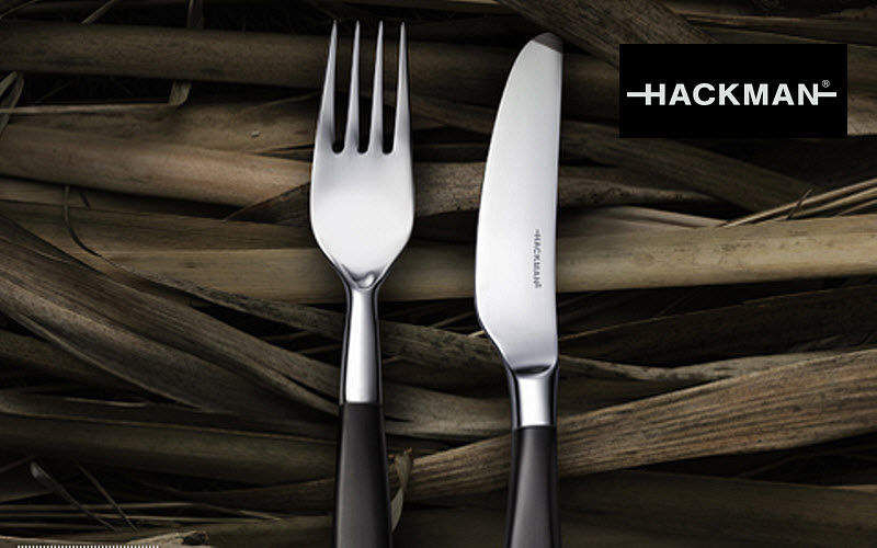 Hackman Besteck Bestecke Bestecke  | Design Modern