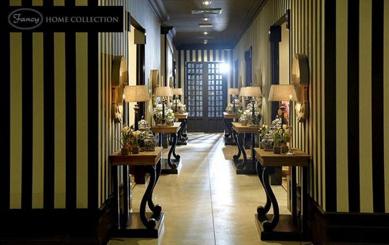 Fancy Konsolwandleuchte Konsolen Tisch Eingang | Klassisch