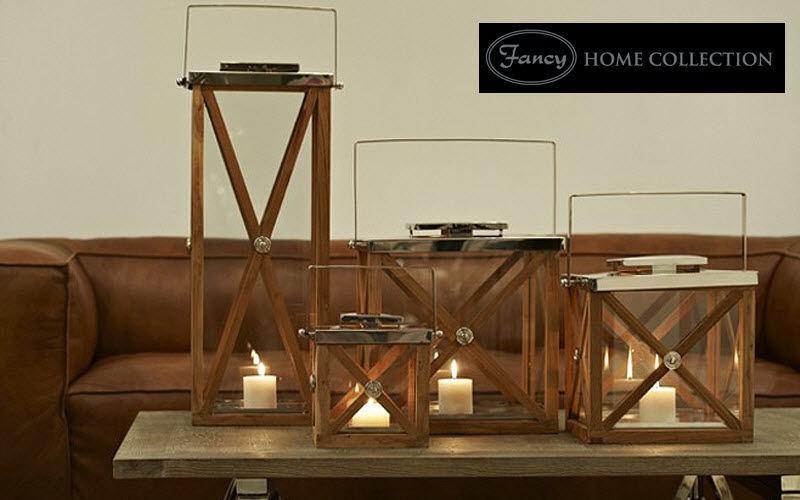Fancy Windlicht Kerzen und Kerzenständer Dekorative Gegenstände  |