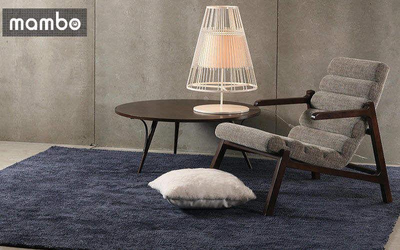 MAMBO UNLIMITED IDEAS Moderner Teppich Moderne Teppiche Teppiche  |