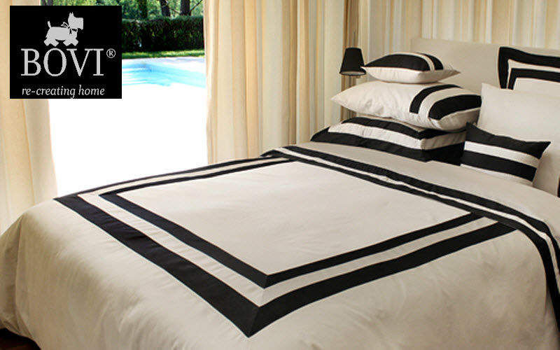 Bovi Tagesdecke Bettdecken und Plaids Haushaltswäsche Schlafzimmer | Klassisch