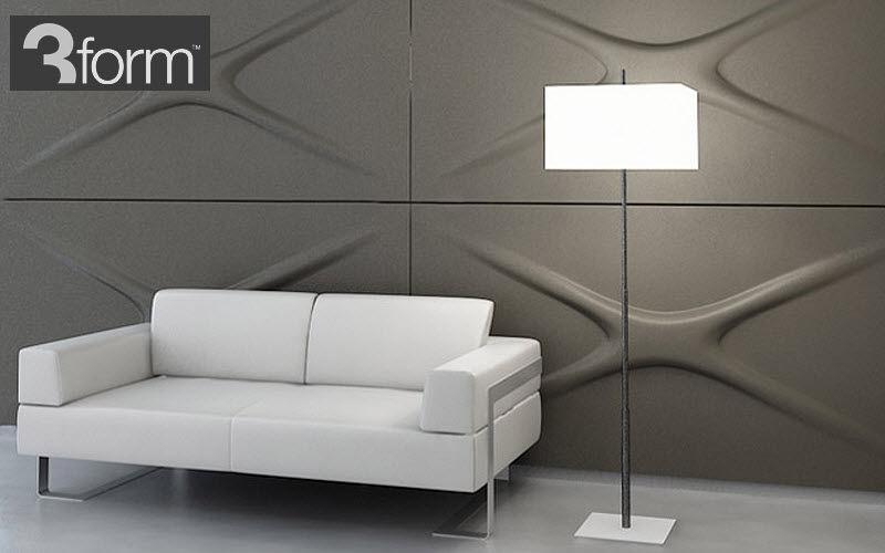 3-FORM Wanddekoration Wanddekoration Wände & Decken Arbeitsplatz |