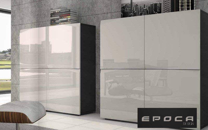 EPOKA Wohnzimmerschrank Truhen Anrichten Regale & Schränke   