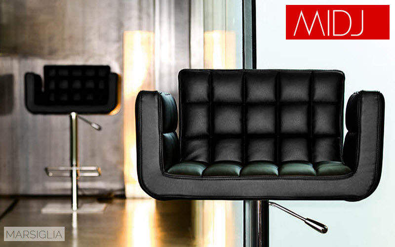 Midj Barstuhl Stühle Sitze & Sofas  |