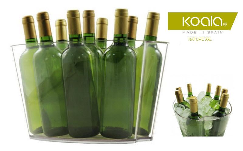 KOALA INTERNATIONAL Eiskübel Getränkekühler Tischzubehör  |