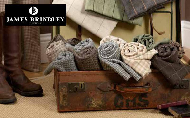 James Brindley Bezugsstoff Möbelstoffe Stoffe & Vorhänge  |