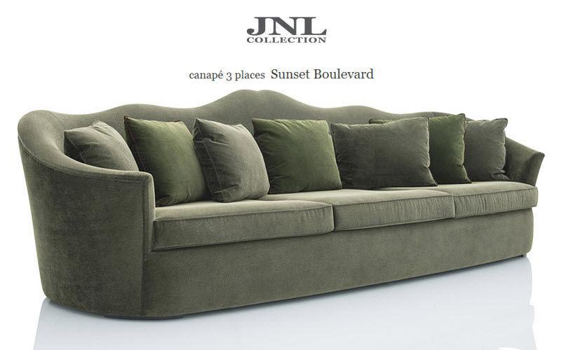 JNL COLLECTION Sofa 3-Sitzer Sofas Sitze & Sofas  |