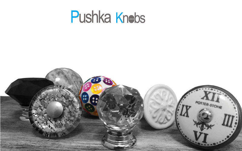 PUSHKA KNOBS     |