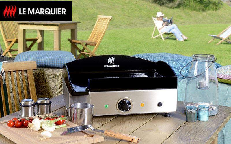 Le Marquier Grill Plate Verschiedenes Küche und Kochen Kochen   