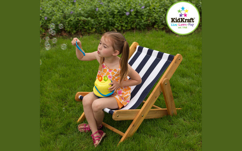 KidKraft Kinder Gartenliege Kindersessel Kinderecke  |