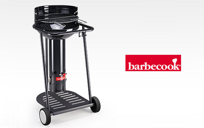 BARBECOOK Holzkohlegrill Grill Außen Diverses  |