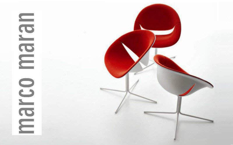 MARCO MARAN Rotationssessel Sessel Sitze & Sofas  |