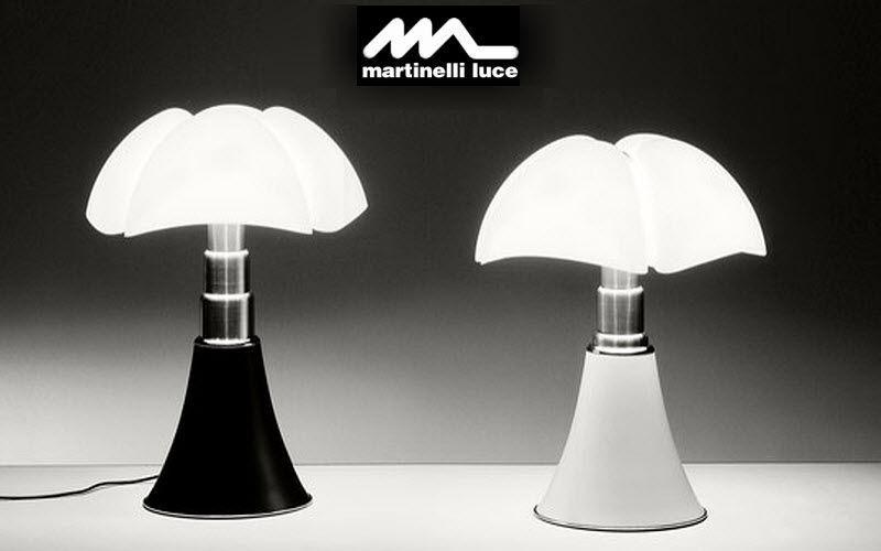 MARTINELLI LUCE Tischlampen Lampen & Leuchten Innenbeleuchtung  |