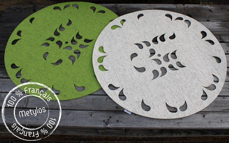 METYLOS Moderner Teppich Moderne Teppiche Teppiche   